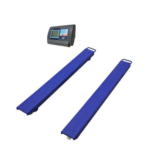 Весы МП 3000 МЕДА Ф-1 (1000; 1200х120) балочные Циклоп 15