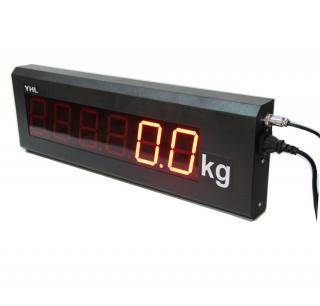 113350013   дисплей (выносное табло) 5 дюймов yhl-5   МИДЛ