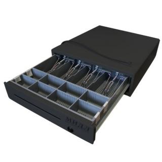 220000033   денежный ящик мидл 2.0/к0 (м. черный)   МИДЛ