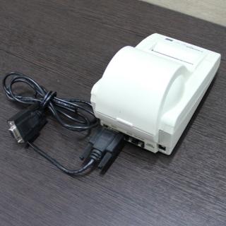 158000004   принтер для печати этикеток и чеков datecs lp-50h   МИДЛ