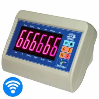 Прибор весоизмерительный МИ ВДА/7Я с Wi-Fi