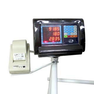 114310101   весы напольные медицинские мп «здоровье» 300 вда-(100/200; 800х800) БР хм7-к   МИДЛ