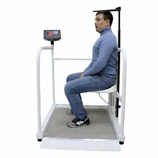114310099   весы напольные медицинские мп «здоровье» 300 вда-(100/200; 800х800) хм7-к   МИДЛ