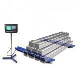 Весы МП 600 МЕДА Ф-1 (200; 1200х120) балочные Циклоп 15