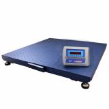 """Платформенные весы МП 600 ВЕДА Ф-1 (100/200; 800х800) """"Циклоп 06М"""""""