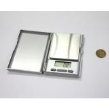 Весы МИДЛ  Ингридиент EHA251 (500г/0,1г)