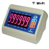 Блок индикации МИ ВДА/Т-7Е Я с Wi-Fi