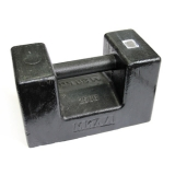 Гиря 20 кг М1 OIML R 111-1 чугун