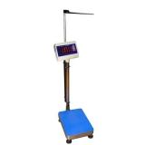 Весы МИДЛ МП «Здоровье» 60 ВЖА-(10/20г; Р) ХМ7(40x50)